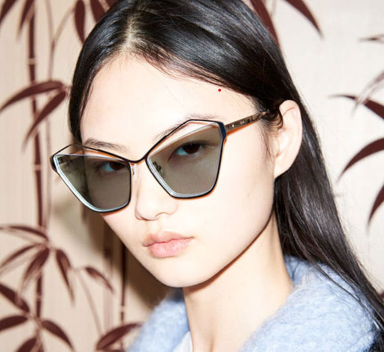 McQ Sonnenbrillen