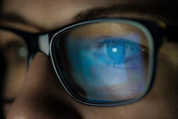 Digital Glas Monitor