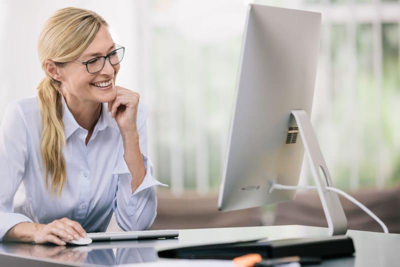 Computer-, Office- und Indoor-Brille Zeiss